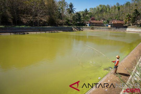 Kesulitan Air Bersih