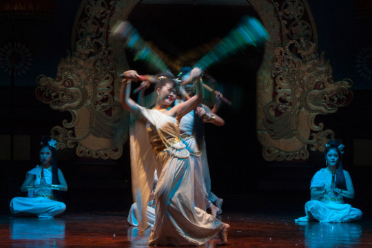 Pertanyaan akademisi terkait rencana Pusat Kebudayaan Bali