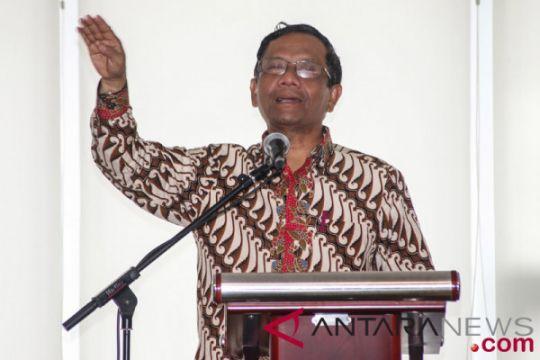 Mahfud MD minta masyarakat pahami pluralisme