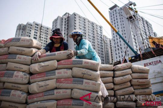 Kemenperin berupaya jaga produksi industri semen dan pelumas
