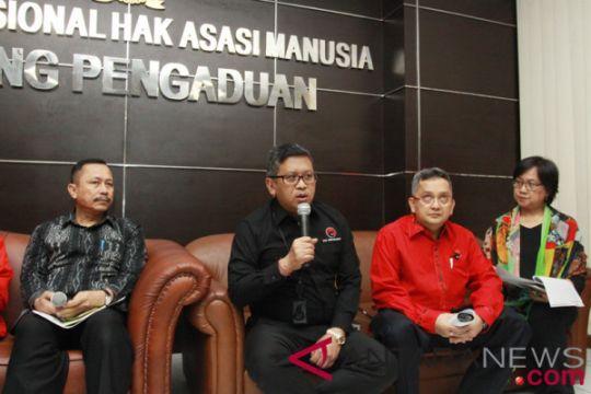 Hasto akan hadiri peringatan kerusuhan 27 Juli di Yogyakarta