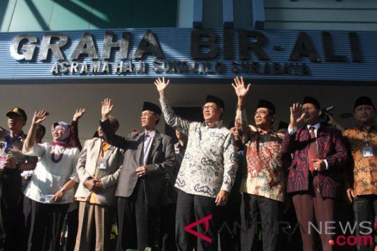 Menteri Agama minta jamaah haji doakan Indonesia