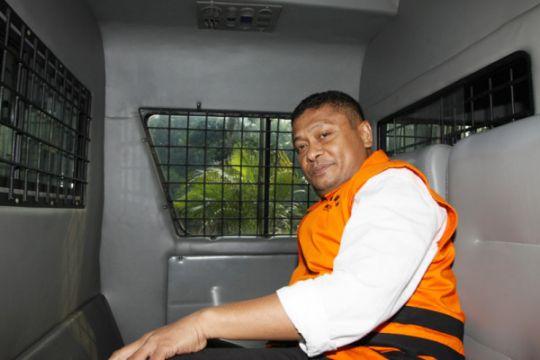 Kasus korupsi bupati Buton, dua saksi dipanggil