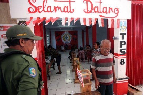 Partai politik tetap didesak coret calon legislatif eks narapidana korupsi