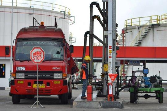 Harga minyak anjlok, pasar gelisah pelambatan ekonomi global