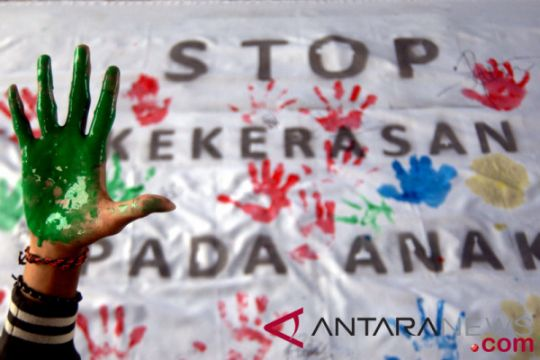 Yohana :  hapus kekerasan anak di sekolah