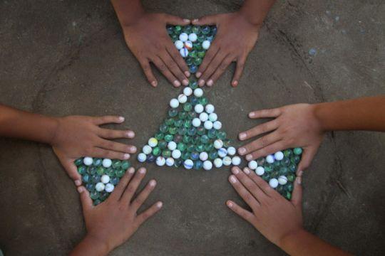 Pulau layak anak pertama ada di Ternate