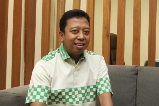 Romy: Skenario calon wakil presiden Jokowi tidak hanya satu