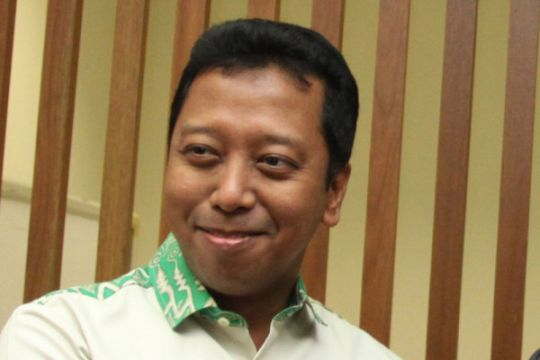 Selain Cak Imin, Rommy bahkan dinilai paling layak dampingi Jokowi