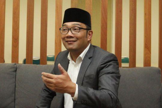 Emil ajak Syaikhu bergabung di majelis pertimbangan gubernur
