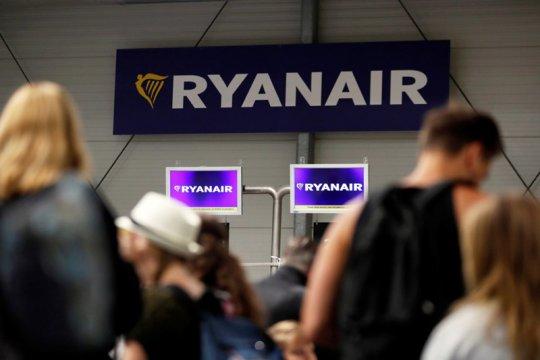 """Bos Ryanair yakin Boeing 737 MAX tetap jadi """"unggulan"""""""