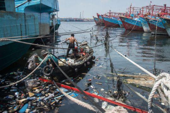 Komunitas Nol Sampah siap gelar aksi di Sungai Wonorejo-pantai Surabaya