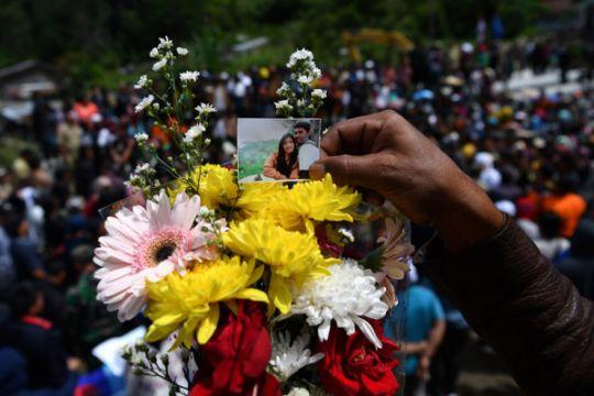 Polisi panggil Kadishub Samosir sebagai tersangka kasus KM Sinar Bangun