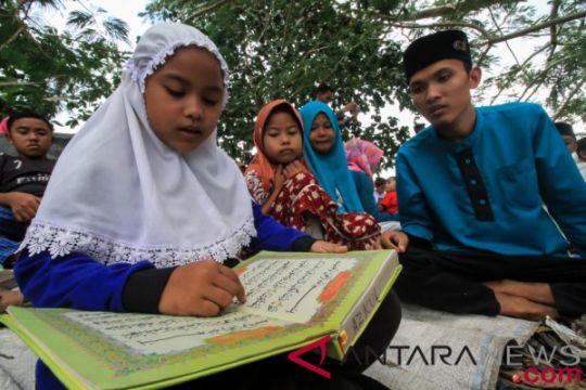 Kemenag sediakan master Al Quran gratis