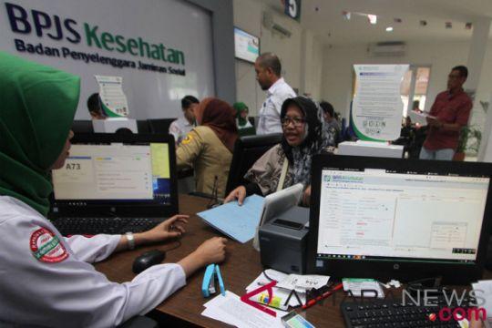 216.152.549 warga Indonesia jadi peserta JKN-KIS