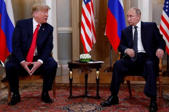 Lavrov: Trump salahkan China, bukan Rusia, atas campur tangan Pemilu