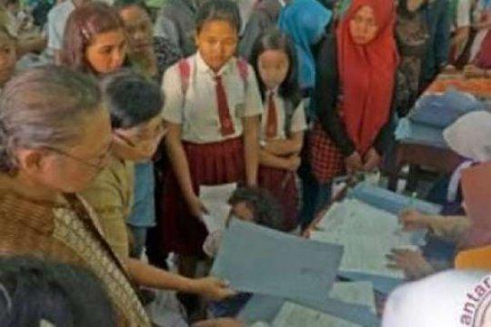 Bupati Bengkalis sebut sistem zonasi untuk meratakan mutu pendidikan