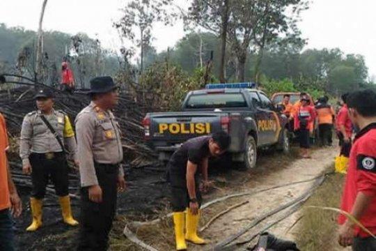 Menteri LHK : Karhutla bergerak ke zona inti TNTN