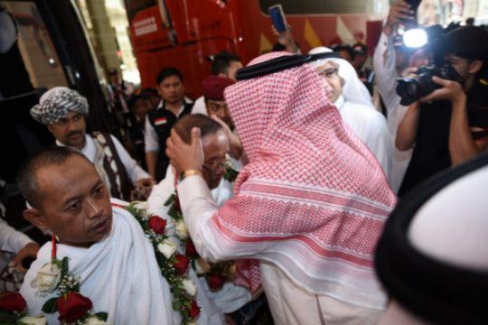 DPR minta pemerintah bahas masalah haji furoda dengan Saudi