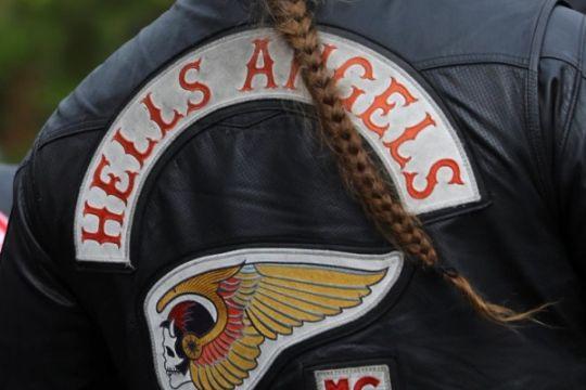 Puluhan anggota gangster Hells Angels diringkus di Portugal