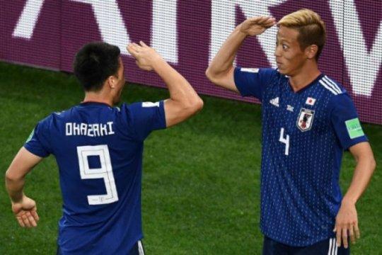 Pemain Jepang minta Brazil tidak terburu-buru memulai kompetisi