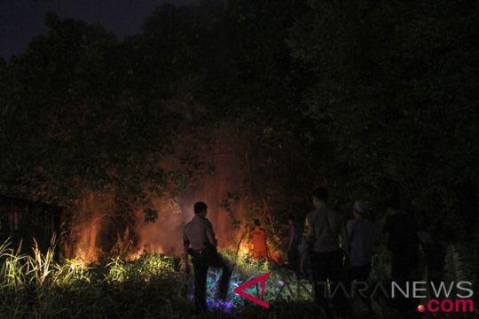 BMKG deteksi 76 titik panas di Sumatera