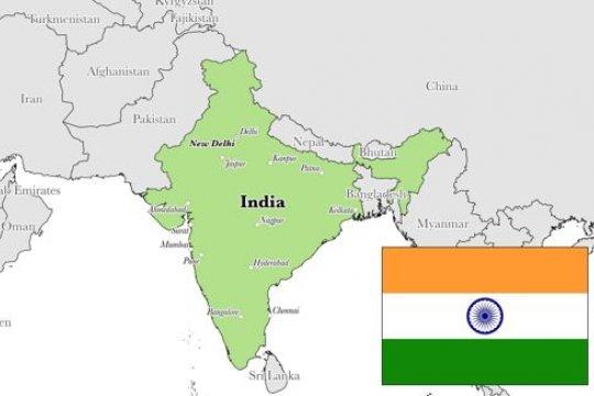 """AS turunkan """"travel advisory"""" untuk India dan Pakistan ke level tiga"""