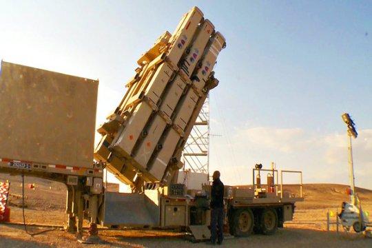 Suriah bertekad rebut kembali Dataran Tinggi Golan, kecam Trump