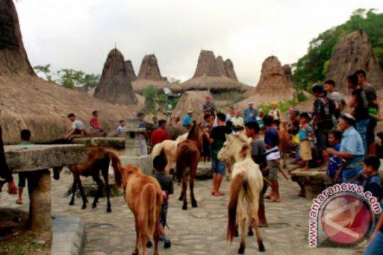 Disparekraf khawatirkan keaslian budaya kampung adat Wae Rebo hilang