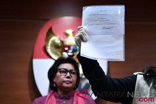 KPK juga geledah Kantor PJB Indonesia Power