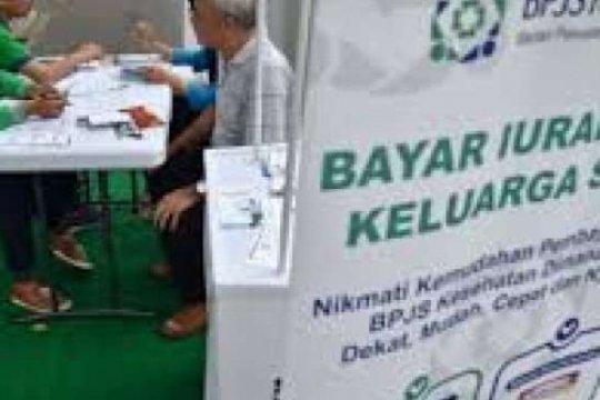 BPJS Kesehatan Pekanbaru defisit Rp161,53 miliar