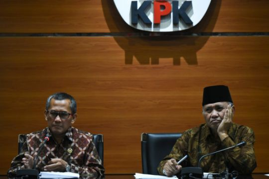 Komisi Yudisial siapkan pemantau pengadilan tindak pidana pemilu