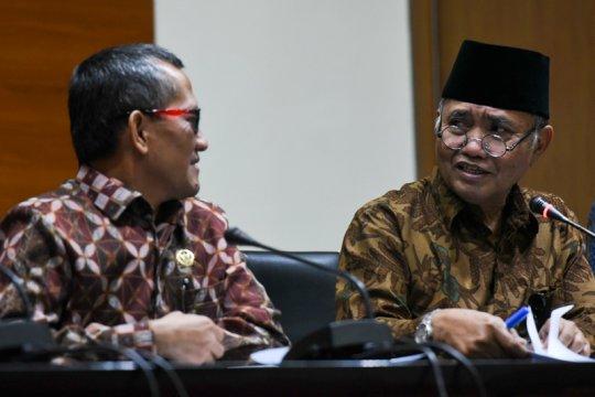 Ketua KY anggap laporan hakim sengketa pers