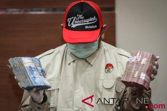 DPRD Mataram minta maaf soal OTT