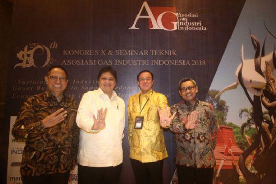 Kongres Asosiasi AGII 2018