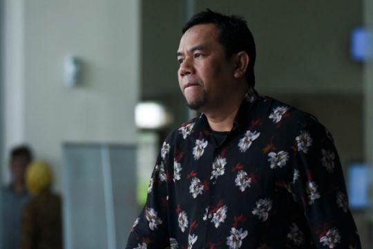KPK Periksa Mantan Wabup Malang