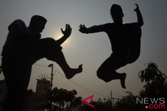 Wisata seni budaya untuk tamu Asian Games disediakan pada 25-26 Agustus