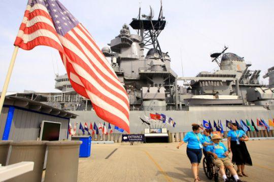 Museum USS Missouri (BB-63),
