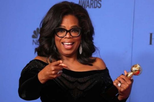 Oprah Winfrey sumbang 2 juta dolar AS untuk Puerto Rico