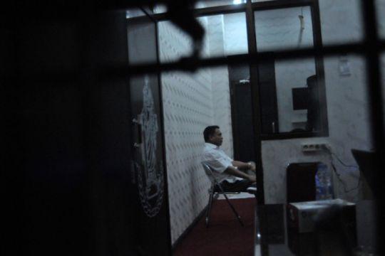 Ahmadi jalani pemeriksaan selama 10 jam di Mapolres Aceh Tengah