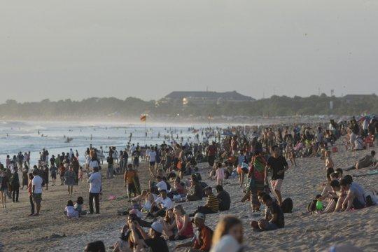 Ratusan mahasiswa pariwisata diterjunkan selama Pertemuan IMF-Bank Dunia