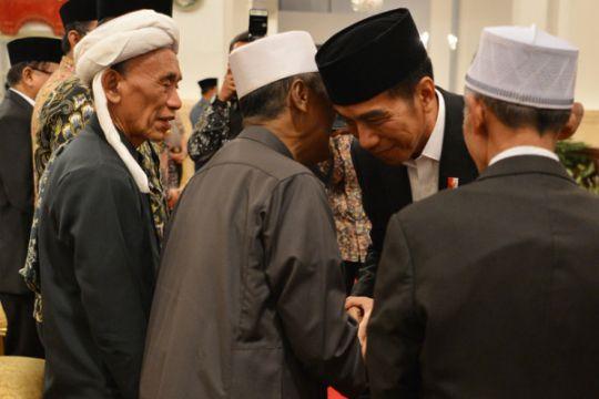 Politikus: pekerjaan Jokowi lebih mudah jika bersama PKB