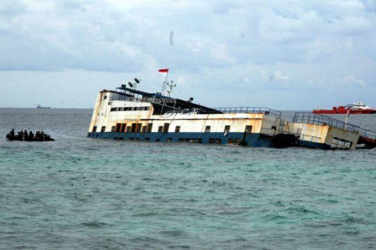 Mensos: seluruh korban kapal Lestari Maju dapat santunan