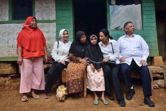 BUMN Hadir - PLN bantu pembangunan rumah ibadah di Sangihe