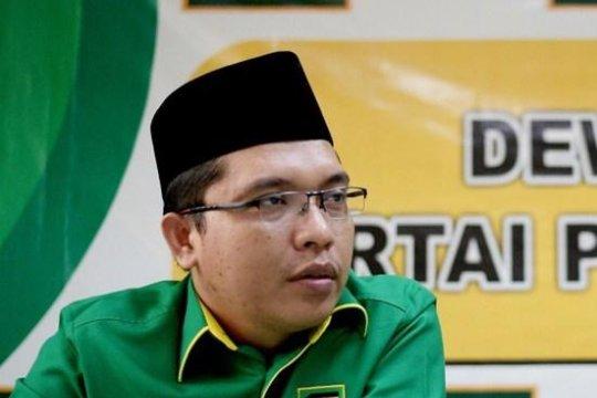 F-PPP bantah tarik ulur kepentingan Prolegnas 2021 belum disahkan