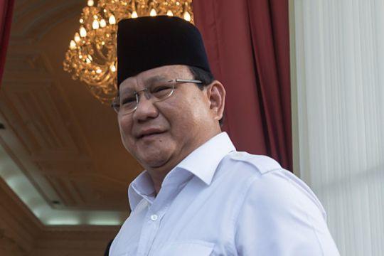 "Pengamat: Prabowo ""play maker"" sekaligus ""king maker"""