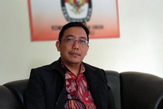 Paripurna DPR setujui anggota KPU pengganti Wahyu Setiawan