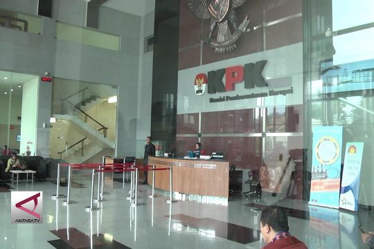 KPK Gencar periksa mantan bupati Buton Selatan