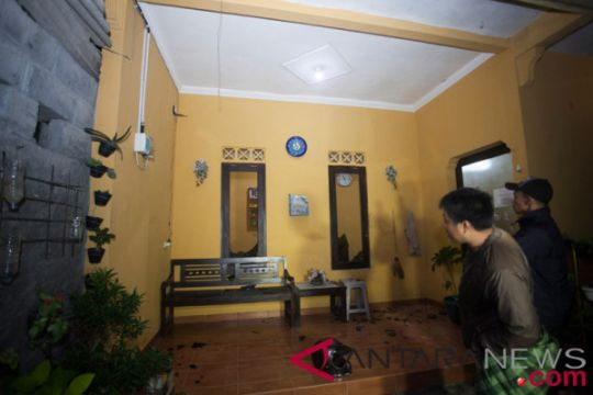 Polda DIY siapkan pendamping korban penyekapan teroris