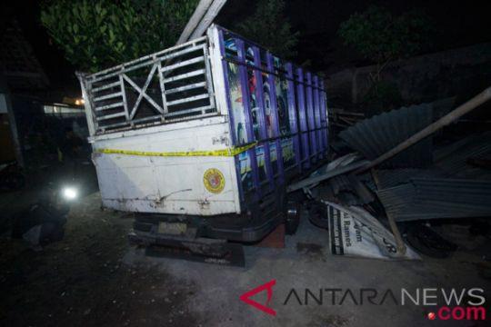 RS Bhayangkara Polda DIY masih dijaga ketat